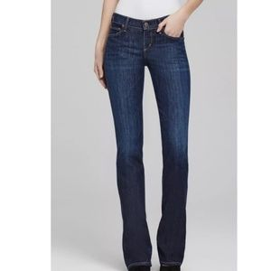 🆕 Citizens of Humanity Kelly 001  Stretch Bootcut